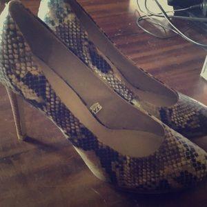 Brand new heels. Never been worn.